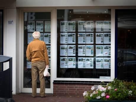 Sterkste stijging van huizenprijzen sinds 2002
