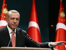 Erdogan wil bevel over leger en inlichtingendienst