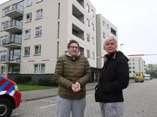 Bewoners 'koolmonoxideflat' mogen vanmiddag terug naar huis
