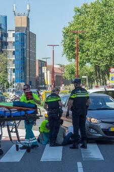 Fietsster (60) gewond door aanrijding Nieuwegein