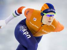 Ter Mors verkiest NK allround boven NK sprint