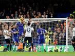 VIDEO: Janssen kan als invaller Spurs niet redden in derby