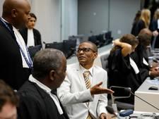Gambia trekt zich terug uit Internationaal Strafhof