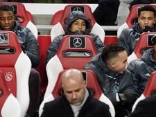 Bosz spaart basisspelers tegen Standard Luik