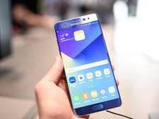 Samsung stuurt pushbericht naar gebruikers Note 7: zet telefoon uit