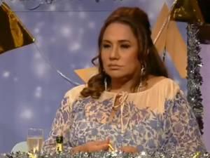 Pijnlijke uitspraak Patty Brard uit Ranking the Stars geknipt