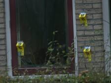 Woning in Duiven meerdere keren beschoten