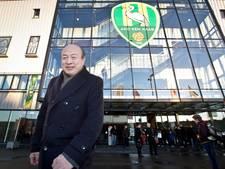 Wang schuift Bao Xian Fei en Zheng Li naar voren