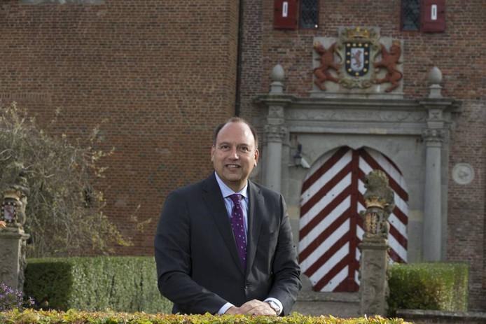 De gemeente Montferland krijgt Peter de Baat als nieuwe burgemeester.