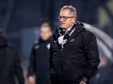 Trainer Achilles'29: 'Club kon drie dingen doen'