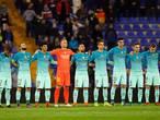 VIDEO: Cillessen incasseert één goal bij gelijkspel Barça