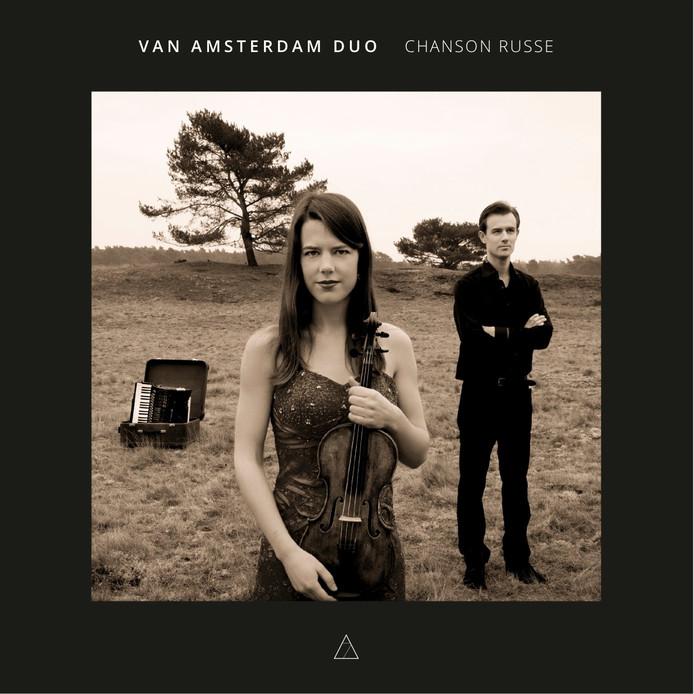 Van Amsterdam Duo - Chanson Russe.