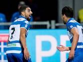 PEC Zwolle-speler Mokhtar: Ik geef elke vrouw een hand