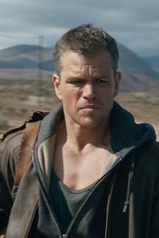 'Bourne zit min of meer in mijn dna'