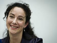 Femke Halsema stopt met twitteren om 'griezels'