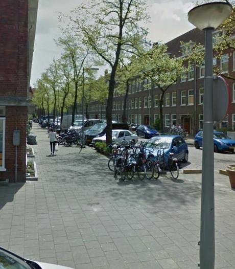 'Bewoners Orteliusstraat slapen weken niet door brandalarm'