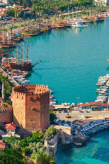 Stamppot in Alanya