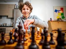 Meedoen om 'te knallen' bij Tata Chess Tournament
