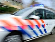 Politie lost schot tijdens achtervolging automobilist