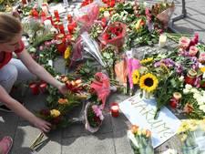 Duitse politie arresteert vriend (16) van schutter München
