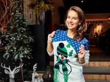 Horeca doen recordpoging 'meeste mensen in een foute kersttrui'