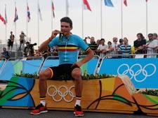 Van Avermaet weer Belgisch renner van het jaar