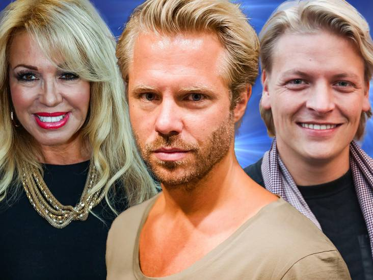 'Thomas Berge wordt weer vader en drama voor Thijs'