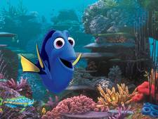 Animatiefilm Finding Dory passeert miljoen bezoekers