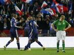 Deschamps: 'Handsbal Henry geen item meer voor de teams'