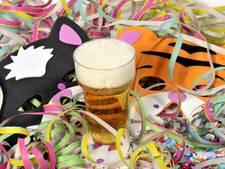 Döppert heeft drie kandidaten voor carnavalsprijs
