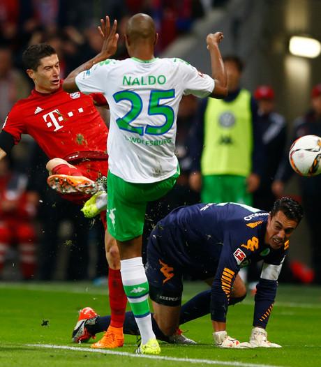 Bayern tegen Wolfsburg, ManU ontvangt West Ham