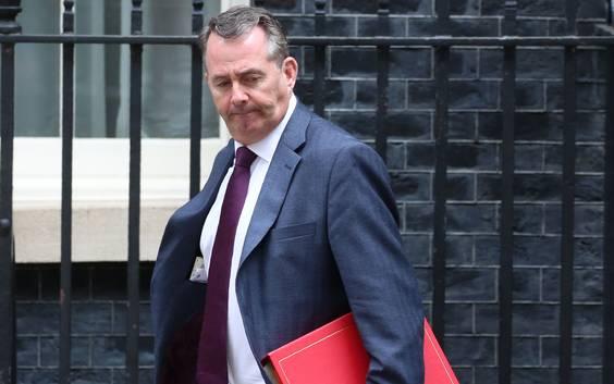 Britse minister: