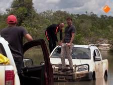 655.000 kijkers zien Rick en Glenn in de jungle vast komen te zitten