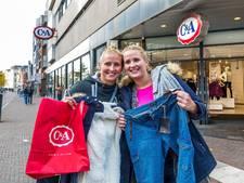 Teleurgestelde klanten gaan hun C&A missen in Utrecht