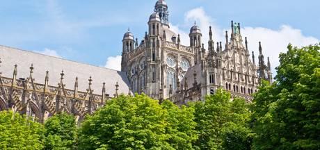 Stadsreclame Den Bosch: Van affakkelen naar halleluja