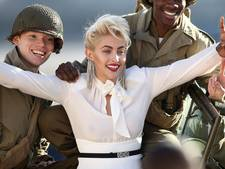 Paris Jackson is sprekend Madonna bij pikante shoot
