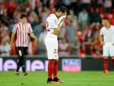 Sevilla bijna 500 dagen zonder uitwinst