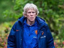 'Teammanager Jorritsma na twintig jaar weg bij Oranje'