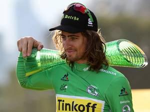 Waarom geen sportman kan tippen aan Peter Sagan