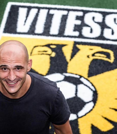 Bekritiseerde Allach tot 2018 technische baas Vitesse