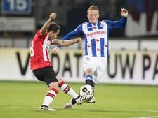 PSV vreest voor hamstringblessure Guardado