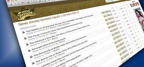Oprichter torrent-site IsoHunt moet 66 miljoen betalen