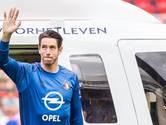 Feyenoorder Jones terug op trainingsveld