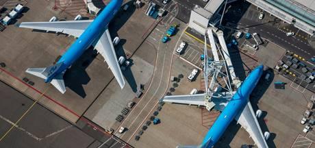 FNV eist dat KLM maatregel inslikt