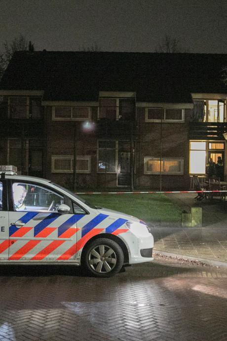 Man neergeschoten na mogelijke gijzeling in Westervoort