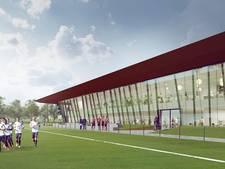 Feyenoord traint straks op super-de-luxe complex