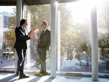 Bedrijven willen minister klimaat en energie