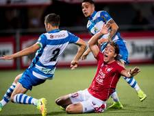 Ten Hag: Dat Ajax Europees heeft gespeeld kan voordeel zijn