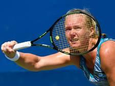 Bertens boekt overtuigende zege in Premier Tennis League