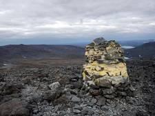 Noorwegen wil bergtop cadeau doen aan Finland
